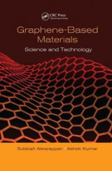 Omslag - Graphene-Based Materials