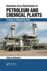 Omslag - Hazardous Area Classification in Petroleum and Chemical Plants