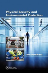 Omslag - Physical Security and Environmental Protection