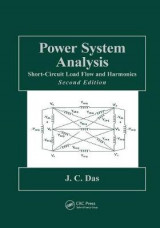 Omslag - Power System Analysis