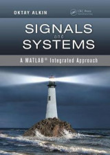 Omslag - Signals and Systems