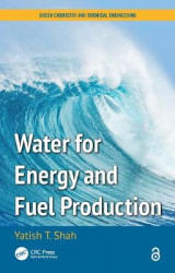 Omslag - Water for Energy and Fuel Production
