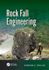 Omslag - Rock Fall Engineering