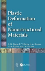 Omslag - Plastic Deformation of Nanocrystalline Materials