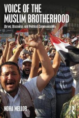 Omslag - Voice of the Muslim Brotherhood
