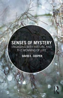 Senses of Mystery av David E. Cooper (Heftet)