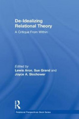 Omslag - De-Idealizing Relational Theory