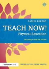 Omslag - Teach Now! Physical Education