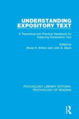 Omslag - Psychology Library Editions: Psychology of Reading