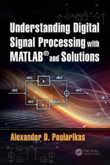 Omslag - Understanding Digital Signal Processing with MATLAB (R) and Solutions