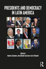 Omslag - Presidents and Democracy in Latin America