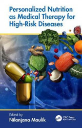 Omslag - Personalized Nutrition as Medical Therapy for High-Risk Diseases