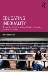Omslag - Educating Inequality