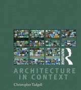 Omslag - Architecture in Context: Boxset