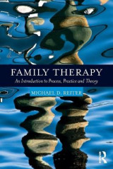 Omslag - Family Therapy