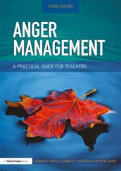 Anger Management av Adrian Faupel, Elizabeth Herrick og Peter M. Sharp (Heftet)
