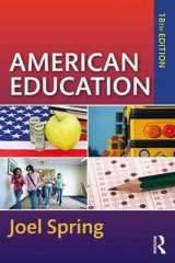 Omslag - American Education
