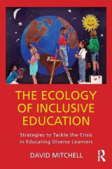Omslag - The Ecology of Inclusive Education
