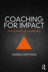 Omslag - Coaching for Impact