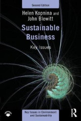 Omslag - Sustainable Business