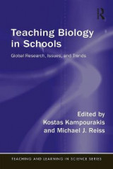 Omslag - Teaching Biology in Schools