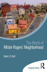 Omslag - The World of Mister Rogers' Neighborhood
