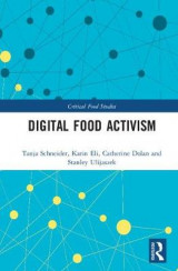 Omslag - Digital Food Activism