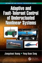 Omslag - Adaptive and Fault-Tolerant Control of Underactuated Nonlinear Systems