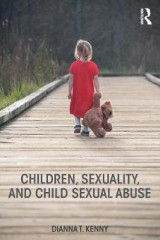 Omslag - Children, Sexuality, and Child Sexual Abuse