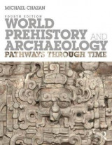 Omslag - World Prehistory and Archaeology