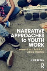 Omslag - Narrative Approaches to Youth Work