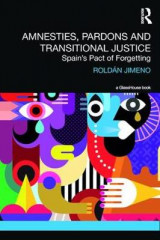 Omslag - Amnesties, Pardons and Transitional Justice