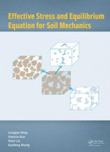 Omslag - Effective Stress and Equilibrium Equation for Soil Mechanics
