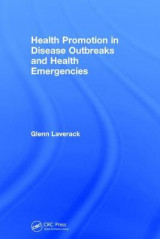 Omslag - Health Promotion in Disease Outbreaks and Health Emergencies