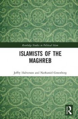 Omslag - Islamists of the Maghreb