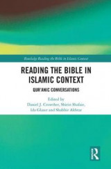 Omslag - Reading the Bible in Islamic Context
