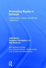 Omslag - Promoting Equity in Schools