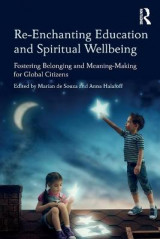 Omslag - Re-Enchanting Education and Spiritual Wellbeing