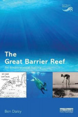 Omslag - The Great Barrier Reef