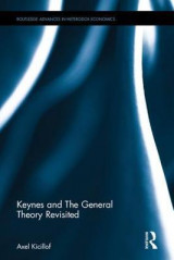 Omslag - Keynes and The General Theory Revisited