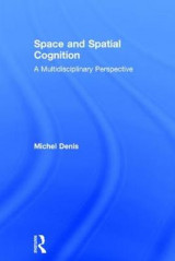 Omslag - Space and Spatial Cognition