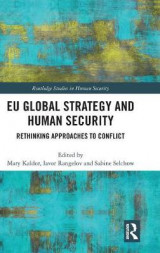 Omslag - EU Global Strategy and Human Security