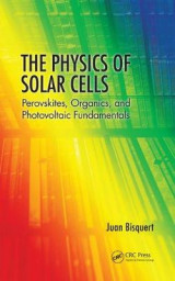 Omslag - The Physics of Solar Cells