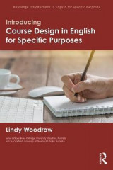 Omslag - Introducing Course Design in English for Specific Purposes