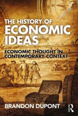 Omslag - The History of Economic Ideas