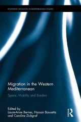 Omslag - Migration in the Western Mediterranean