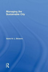 Omslag - Managing the Sustainable City