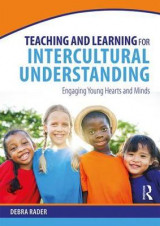 Omslag - Teaching and Learning for Intercultural Understanding
