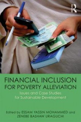 Omslag - Financial Inclusion for Poverty Alleviation