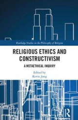 Omslag - Religious Ethics and Constructivism
